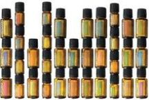 Oily / Essential Oils / by Alisha Call