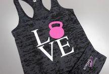 workout.gear / by Katherine skye
