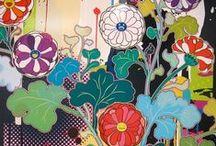 ART +  Flora