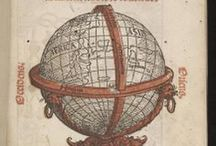 Cosmographicus liber Petri Apiani mathematici studiose collectus / One of the many rare books recently digitized from the Tracy McGregor Collection .  Enjoy these images on Cosmography and Mathematical studies by Peter Apian (1524).  To learn more about the collection go to http://www2.lib.virginia.edu/small/collections/mcgregor/