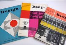 DESIGN + Cover