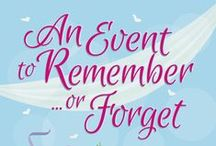 An Event to Remember or Forget- Event to Remember Series Book #1 / Chicklit! Fun, easy read! get book.at/aneventorememberorforget