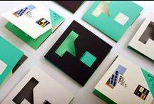 DESIGN + Brochures