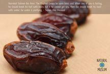 Tibb an-Nabawi / The medicines / food of prophet muhammad salla Allahu alay-hi  wa sallam