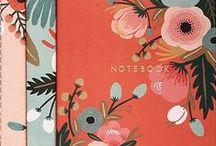DESIGN + Notebook