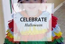 CELEBRATE HALLOWEEN / Celebrate Halloween with Sophistishe.com