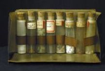 Medical Artifacts - University of Virginia Library / The Medical Artifacts Collection is housed in the Claude Moore Health Sciences Library.  To learn more about this unique and rare collection go to https://news.hsl.virginia.edu/?p=6342 .