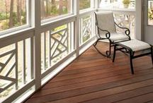 Railing / Express your personal style with beautiful handrail designs.