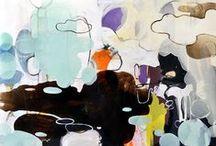 ART + Biomorphic Abstraction