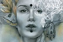ART + Beholding  Beauty