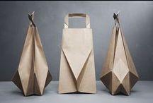 DESIGN + Bags & Boxes