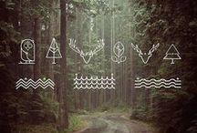DESIGN + Line Icons