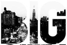 DESIGN + Photo-Typography