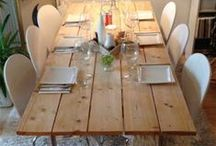 Dining & Patio Tables