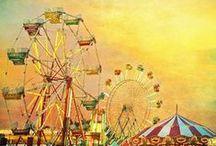 EVENT + Vintage Carnival