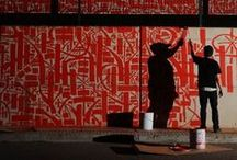 DESIGN + Graffiti Styles