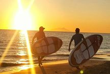 TWINSUP / Inflatable sup board