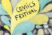 EVENT + Comic Arts