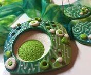 polymer jewellery SyZi.