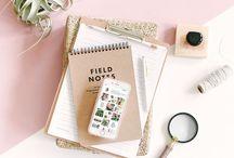 BIZ RESOURCES / Business inspiration for creative entrepreneurs