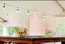 pretty party : CAKE! / by Heather Jennings