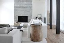Beautiful Interiors  / by Meg Runion