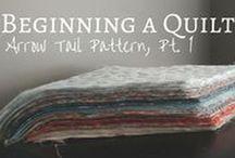 diy inspiration | sewing, knitting, and crafting