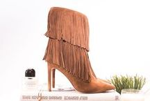 Heels {Shoes} / Heels, pumps, stilettos & shoes that take you higher / by Horses & Heels