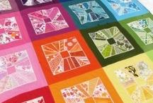 Quilts / by Monica Sandström