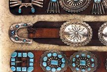 Belts {Accessorize} / Belts & buckles.  / by Horses & Heels