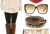 My Style / by Amanda Guerrero