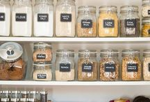 Home organization ideas / Home organization, family organization, clutter reduction tips!