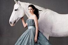 Horses & High Fashion