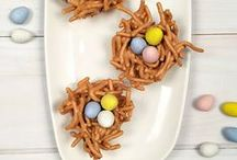 """Easter Ideas / Easy Easter crafts, kid's activities, and recipes. We have some of the best easy DIY crafts, and also some of the best """"I can't believe that isn't from a store!"""" crafts as well! Something for beginner crafters and cooks, to things that rival the pros!"""