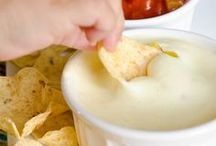 Dips / Salsa and Frosting too / by Kelly Doyle