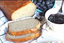 Paleo Baked Goods / Grain-Free, Dairy-Free, Soy-Free, SCD, Paleo, GAPS
