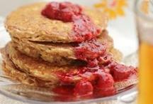 breakfast Idea's