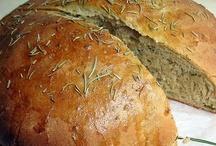 Yeasty loaves & Rolls