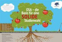 Virtuelle Studienorientierung und Online SelfAssessment / Fundstücke zum Thema Online-Studienorientierung, virtuelle Studienberatung und Online-Self-Assessments (OSA)