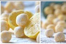 Foodie - lemon love / by Meg Runion