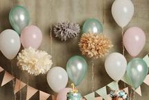 celebrations. / by Jane Charlotte