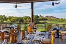 Culinary Delights | the Boulders Resort / Food and Beverage