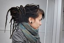Dreads / by page