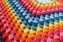 Crochet / by Maryanne Hill