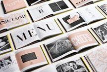 Magazines / by Valeria Ayuso