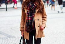 Fashion & Style / simple yet adorable style inspiration / by Megan Deck