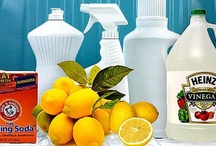 Tips & Tricks for Cleaning