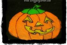 Halloweenie / All about Halloween! Crafts, costumes, and fun themed activities.
