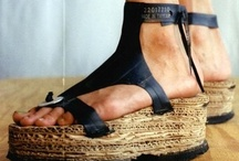 My inner fashionista / by Rachel Kingsley