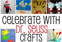 Dr. Seuss / by CSProg